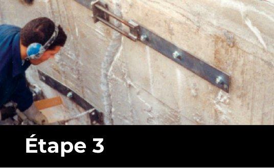 image etape 03 - Fissure - Alerte fissure