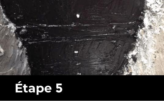 installation etape 05 - Fissure - Alerte fissure