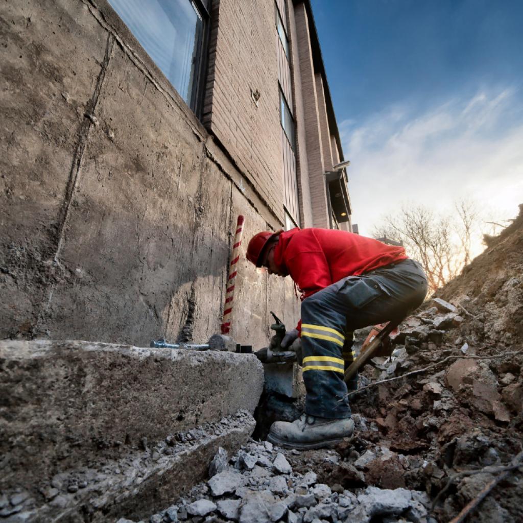 alerte fissure 121120 006 1 - Détection affaissement des fondations - Alerte fissure